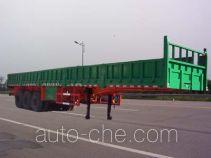 Yate YTZG TZ9390 trailer