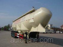 亚特重工牌TZ9402GFL型粉粒物料运输半挂车
