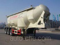 亚特重工牌TZ9405GFL型粉粒物料运输半挂车