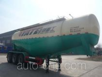 Yate YTZG TZ9407GFLB medium density bulk powder transport trailer