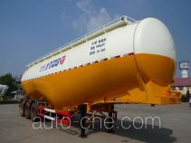 Yate YTZG TZ9409GFL low-density bulk powder transport trailer
