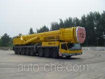 TZ (TYHI)  TZM500 TZH5960JQZ (TZM500) all terrain mobile crane