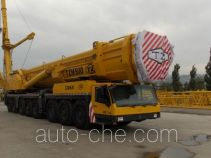 TZ (TYHI) TZM500 TZH5960JQZ(TZM500) all terrain mobile crane