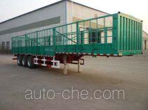 Qian TZX9402CCY stake trailer