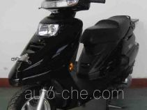 Wuben WB125T-3 scooter