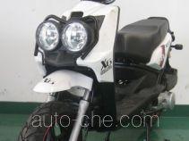 Wuben WB150T-11B scooter
