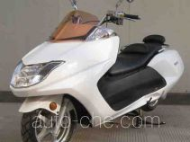 Wuben WB150T-8 scooter
