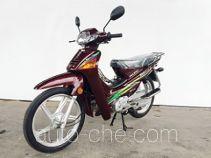 Wudu WD110-9A underbone motorcycle