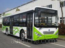 万达牌WD6102CHEV1型混合动力城市客车
