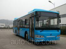 Wanda WD6115EHEV hybrid city bus