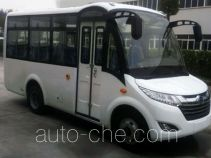 Wanda WD6580DA bus