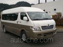 Wanda WD6602BEV4 electric bus