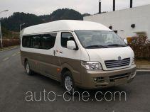Wanda WD6602BEV5 electric bus