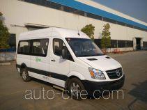 Wanda WD6604BEV electric bus