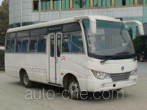 万达牌WD6660DE型客车