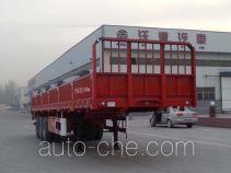 Wodeli WDL9408 trailer