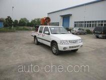 Jinyinhu WFA5020GPSJL sprinkler / sprayer truck
