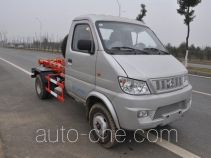 Jinyinhu WFA5033ZXXS detachable body garbage truck