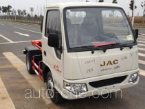 Jinyinhu WFA5040ZXXH detachable body garbage truck