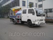 Jinyinhu WFA5041GPSY pesticide spraying vehicle