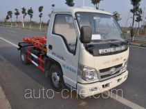 Jinyinhu WFA5042ZXXF detachable body garbage truck