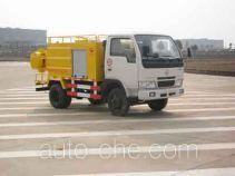 Jinyinhu WFA5051GQXE high pressure road washer truck