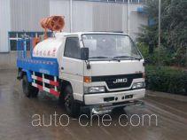 Jinyinhu WFA5063GPSJL sprinkler / sprayer truck