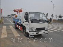 Jinyinhu WFA5064GPSJL sprinkler / sprayer truck