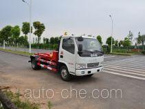 Jinyinhu WFA5070ZXXEE5NG detachable body garbage truck