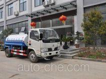 Jinyinhu WFA5071GPSE sprinkler / sprayer truck