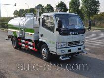 Jinyinhu street sprinkler truck