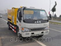 Jinyinhu WFA5080GQWH sewer flusher and suction truck