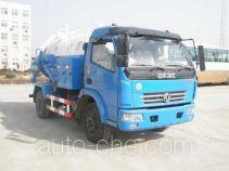 Jinyinhu WFA5081GXWE sewage suction truck