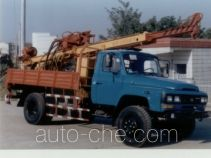 Jinyinhu WFA5090DZJ truck mounted geological engineering drilling rig