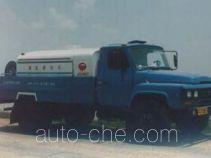 Jinyinhu WFA5090GQXE high pressure road washer truck