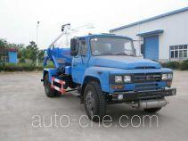 Jinyinhu WFA5110GXWE sewage suction truck