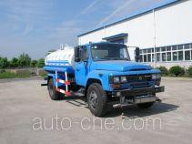 Jinyinhu WFA5111GPSE sprinkler / sprayer truck
