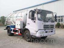 Jinyinhu WFA5121GXWE sewage suction truck