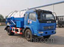 Jinyinhu WFA5122GXWE sewage suction truck