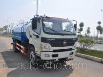 Jinyinhu WFA5126GPSFE5 sprinkler / sprayer truck