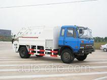 Jinyinhu vacuum sewage suction truck