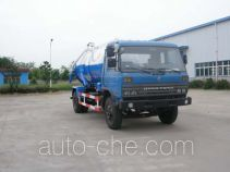 Jinyinhu WFA5141GXWE sewage suction truck