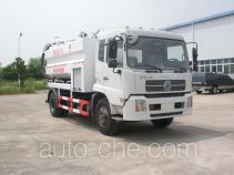 Jinyinhu WFA5160GQWE sewer flusher and suction truck