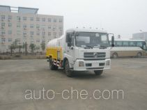 Jinyinhu WFA5160GQXE high pressure road washer truck