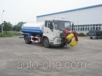 Jinyinhu WFA5161GQXE highway guardrail cleaner truck