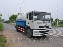Jinyinhu WFA5164GXWEE5 sewage suction truck