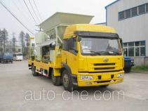 Jinyinhu WFA5200TYHC pavement maintenance truck