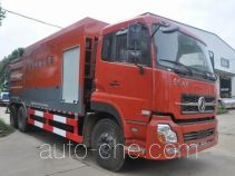 Jinyinhu WFA5250TCWEE5 sewage treatment vehicle