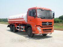 Jinyinhu WFA5251GPSE sprinkler / sprayer truck