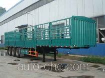 Tuoshan WFG9404CCY stake trailer